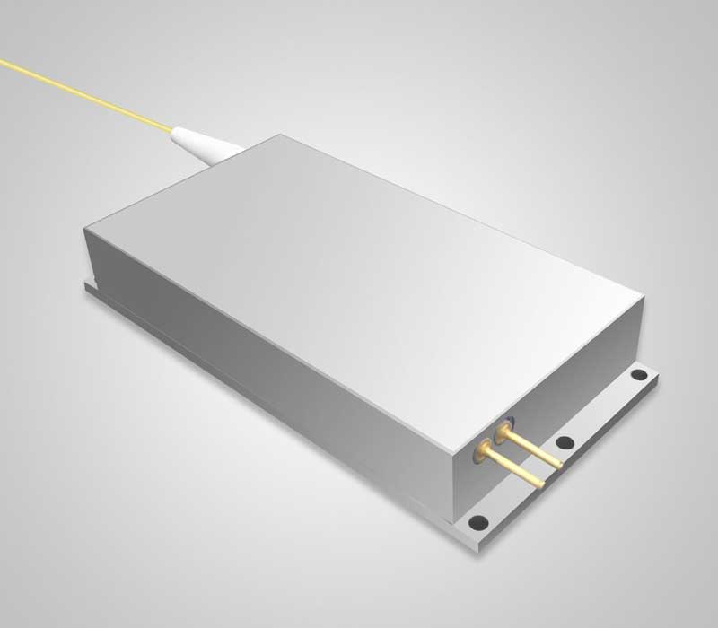 793nm 40 Watt High Power Fiber Coupled Module from BWT