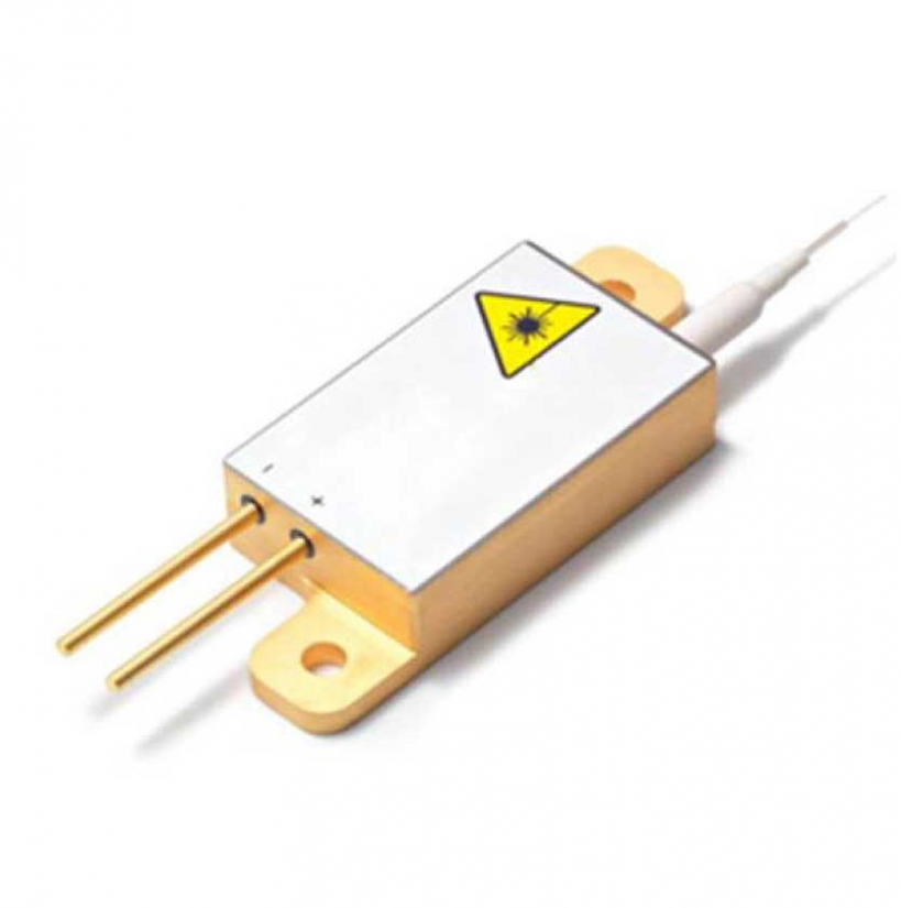 915nm single emitter based laser diode module