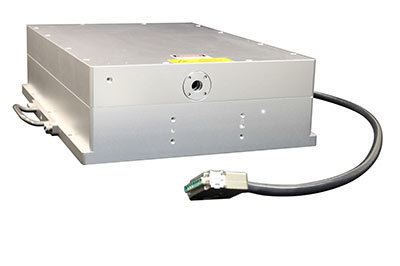 Fiber Laser, Q-Switched, 1950nm, 5W